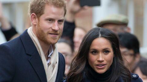 Meghan Markle: ses fiançailles avec le prince Harry lui ont coûté un rôle de James Bond Girl