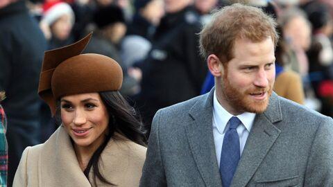 Meghan Markle: son père «blessé» par les propos du prince Harry