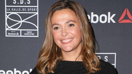 Sandrine Quétier: on sait pourquoi elle quitte TF1