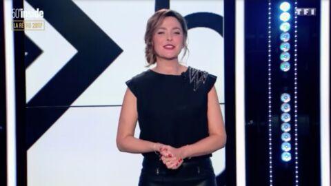 VIDEO Sandrine Quétier: ses adieux à TF1 dans 50min Inside