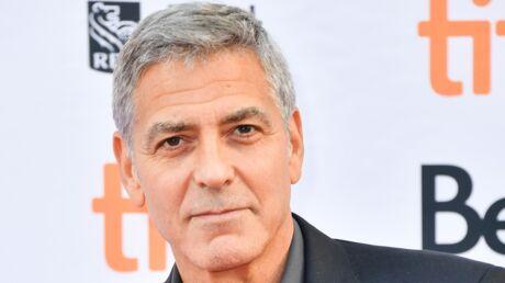 George Clooney se confie avec tendresse sur ses jumeaux Ella et Alexander