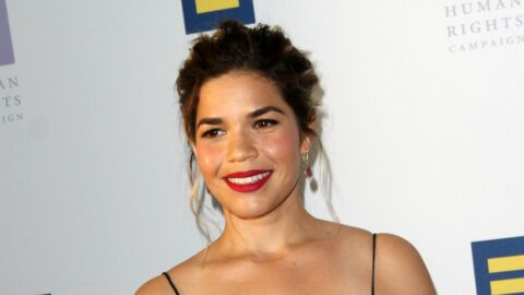 America Ferrera (Ugly Betty) annonce sa première grossesse sur Instagram