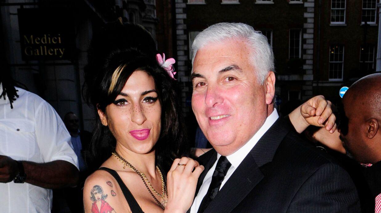 Amy Winehouse: son père est persuadé que son fantôme lui rend visite