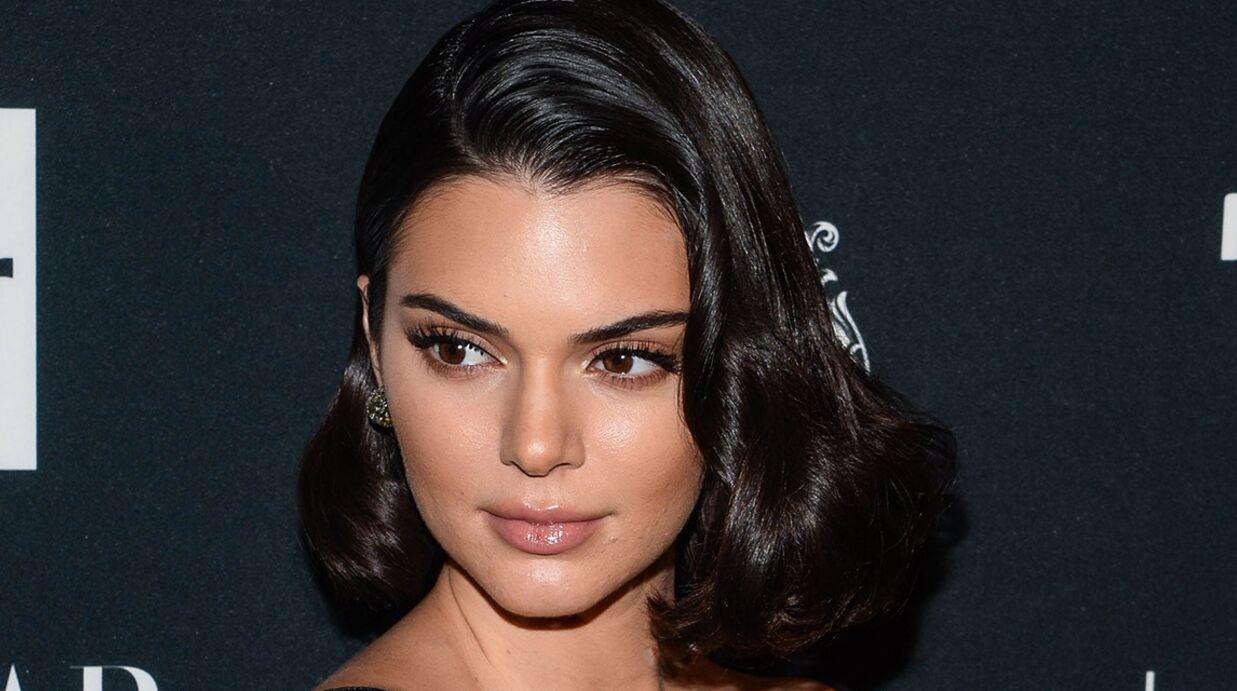 Kendall Jenner enceinte? Elle répond à la folle rumeur avec humour