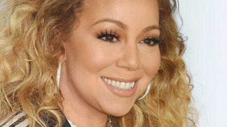 Mariah Carey: en concert à Times Square, elle fait oublier sa prestation calamiteuse de l'an dernier