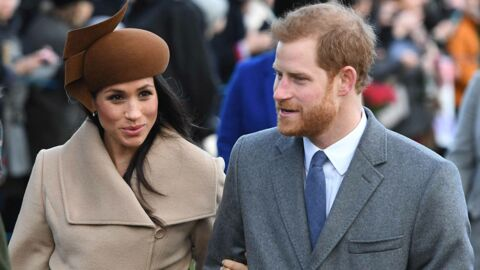 Meghan Markle et le prince Harry : leur réveillon surprise à Nice