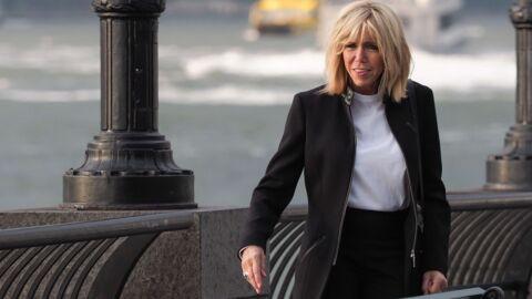 Brigitte Macron: victime de son succès, elle est très en retard dans son travail