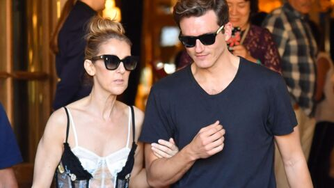 Pepe Munoz évoque enfin sa «relation de couple» avec Céline Dion