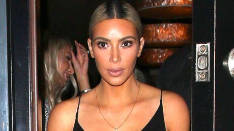 Kim Kardashian: toujours traumatisée par son agression à Paris, elle a pris une décision radicale