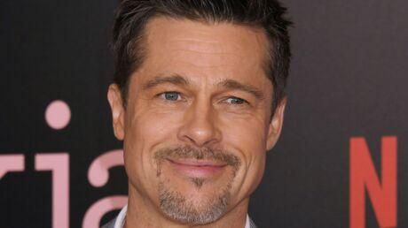Brad Pitt: sa technique pour draguer incognito (enfin presque)
