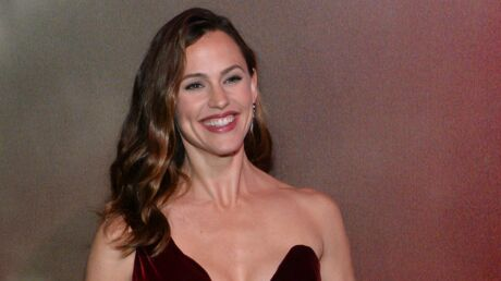 PHOTO Jennifer Garner dans la peau d'un homme : son incroyable transformation
