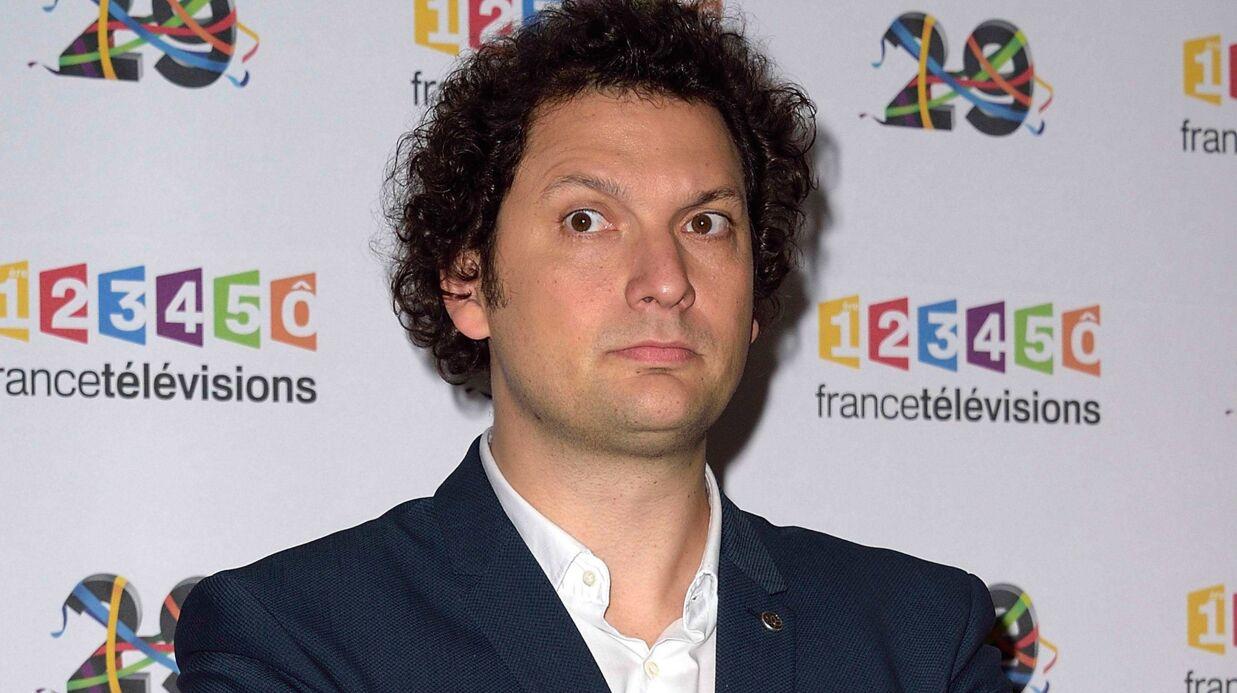 Incroyable talent: ancien candidat devenu juré, Eric Antoine a mal vécu la suppression des auditions