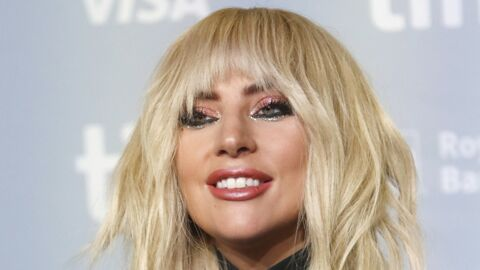 PHOTO Lady Gaga pose en string et vous souhaite une bonne année