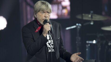 Renaud: son Phénix Tour était sous haute surveillance avec interdiction d'alcool