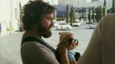 PHOTOS Very Bad Trip: huit ans plus tard, découvrez ce que le bébé du film est devenu