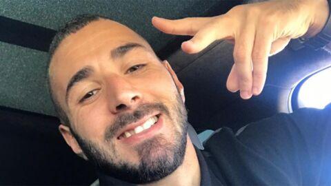 Karim Benzema choque les internautes avec des photos, il se défend