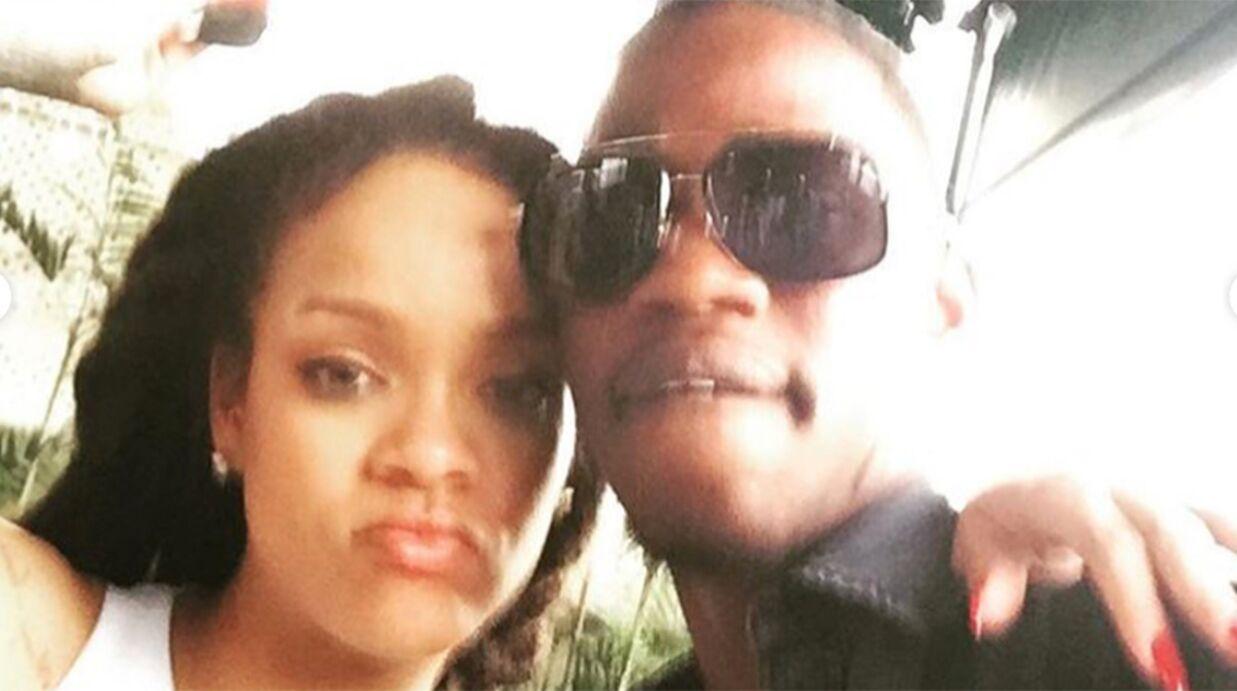 Rihanna: un suspect arrêté pour le meurtre de son cousin