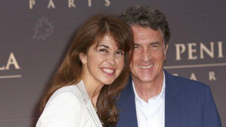 Qui est Narjiss Slaoui-Falcoz, l'épouse de François Cluzet?
