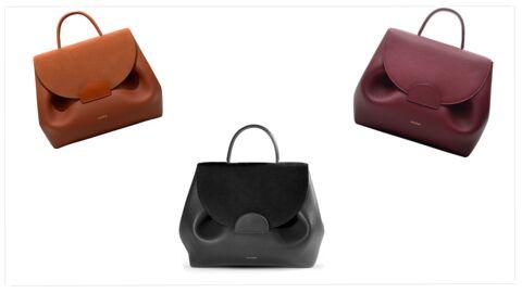 Découvrez le Numéro un de Polène, le nouveau it-bag incontournable