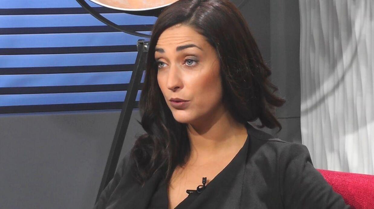 INTERVIEW – Sheryfa Luna: de retour après 5 ans d'absence, elle confie ce qui l'a poussée à stopper sa carrière