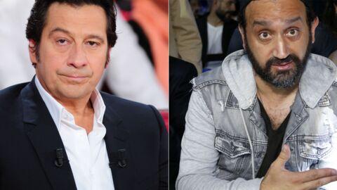 Laurent Gerra dit pourquoi il n'aime pas et n'imitera jamais Cyril Hanouna