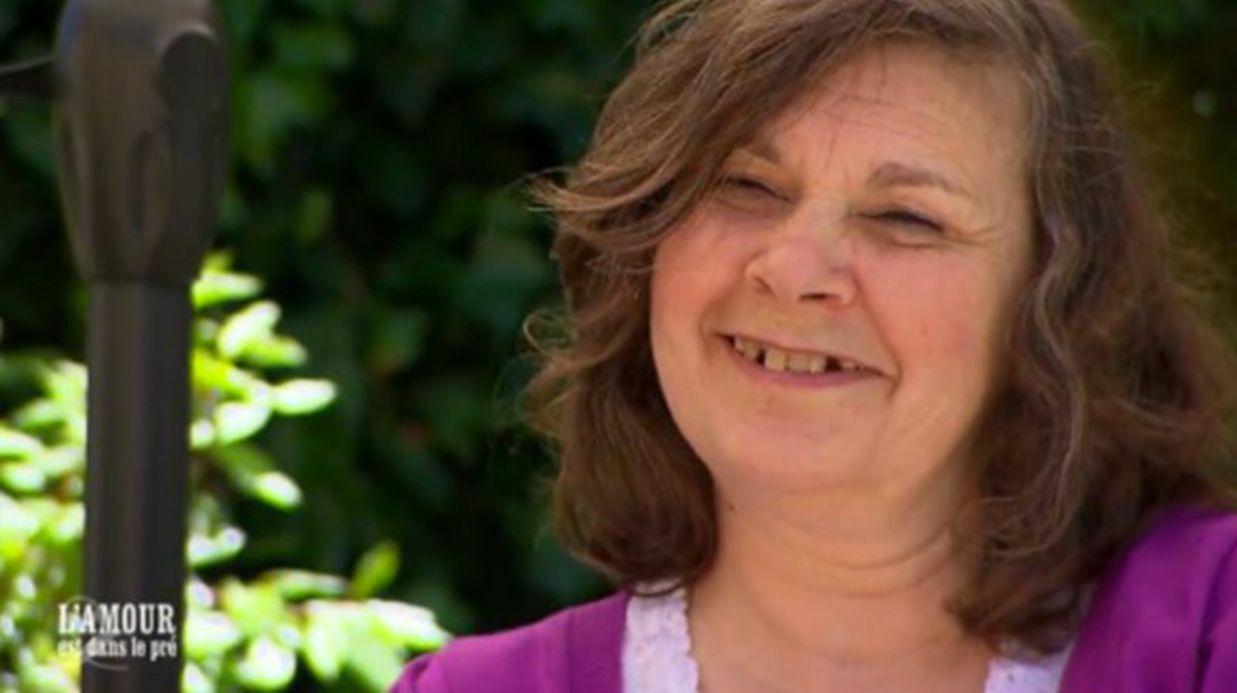 Françoise (L'amour est dans le pré): ce qu'elle reproche à Jean-Marc, son compagnon