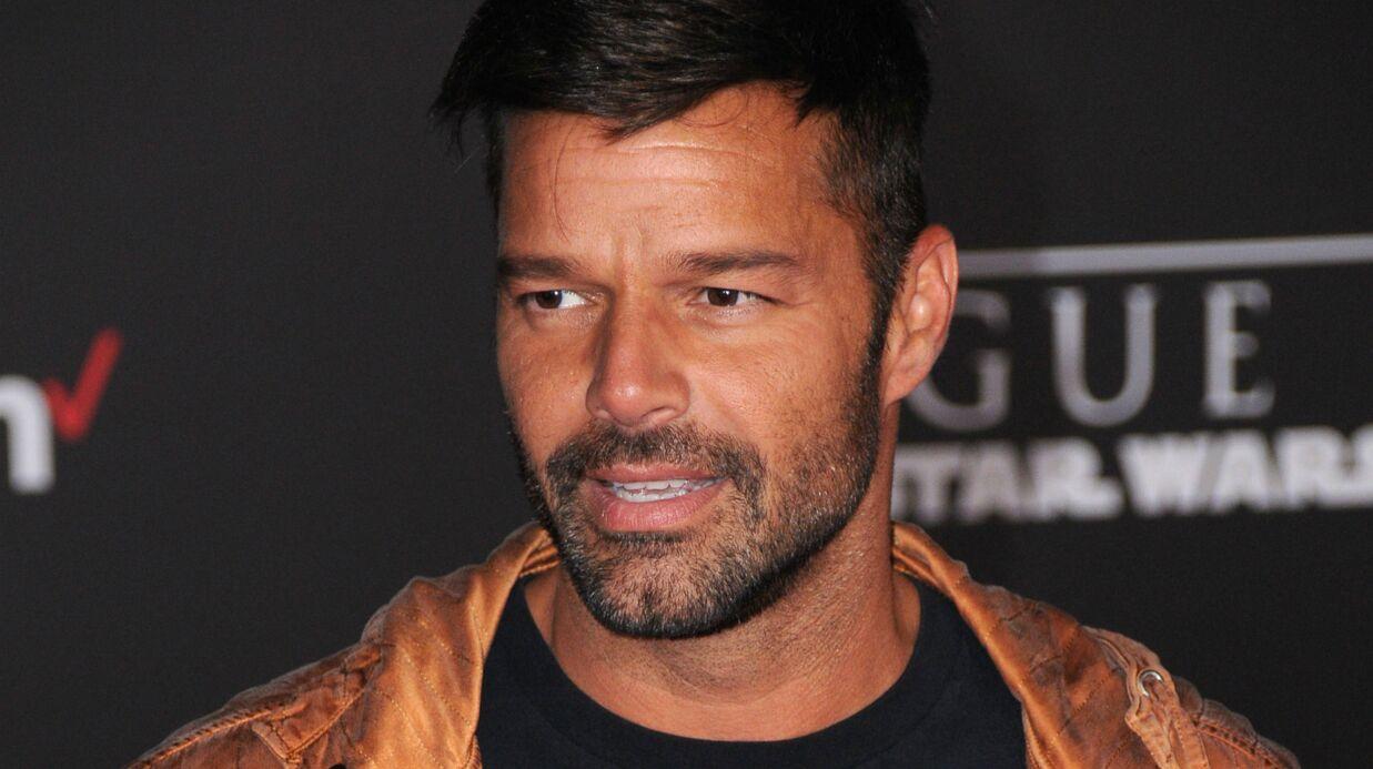 PHOTO Ricky Martin: entièrement nu sur Instagram, le chanteur nous en met plein la vue
