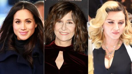 PHOTOS Meghan Markle, Valérie Lemercier… découvrez les 18 femmes qui vont rendre 2018 magique