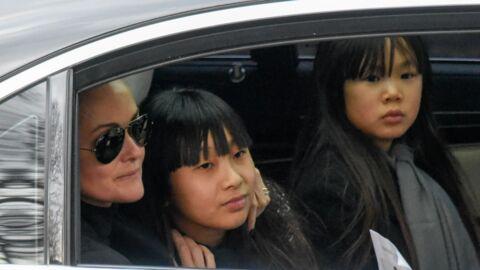 Johnny Hallyday: Laeticia a retiré Jade et Joy de l'école de Saint-Barthélemy