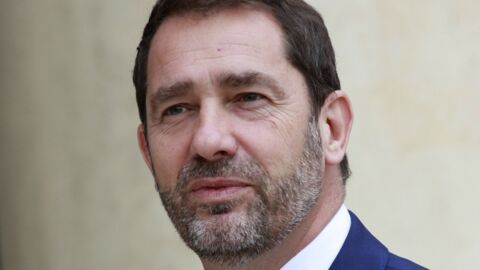 Mort de France Gall: la grosse bourde de Christophe Castaner