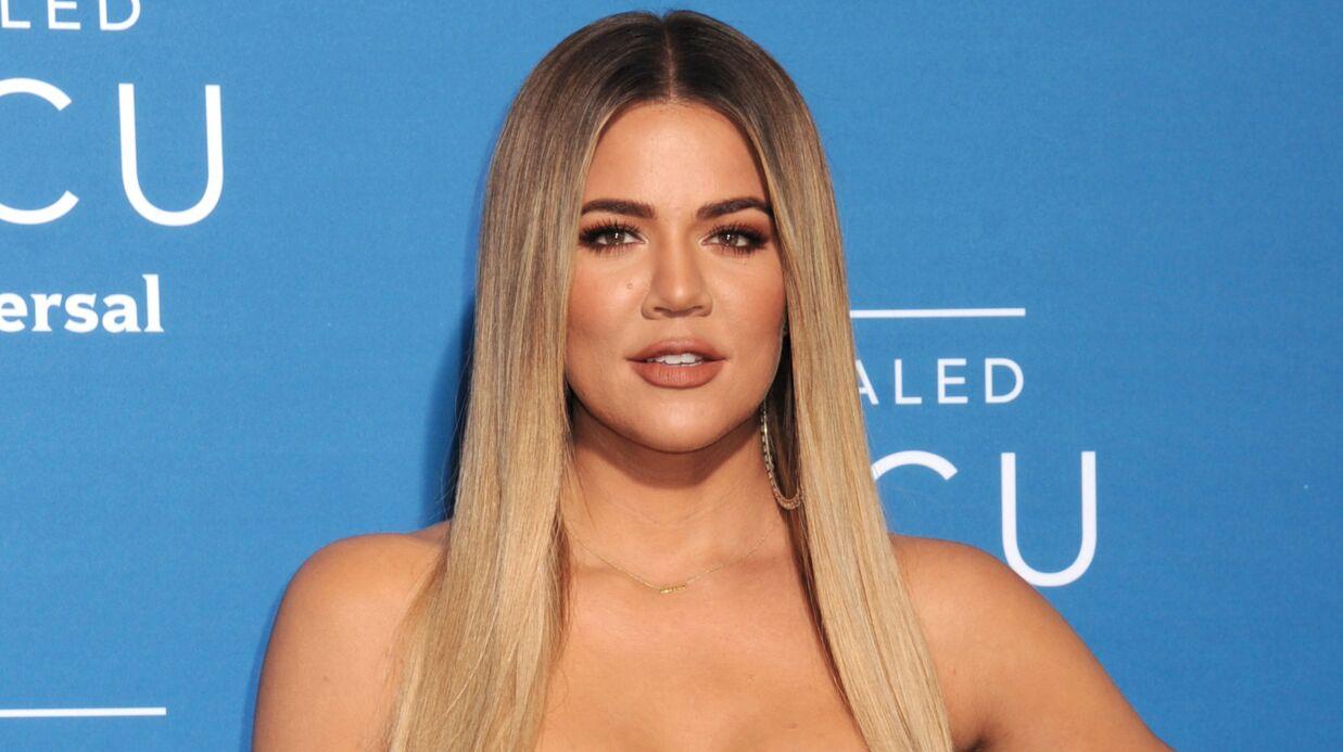Khloé Kardashian a perdu du poids parce qu'elle nuisait à l'image de sa famille