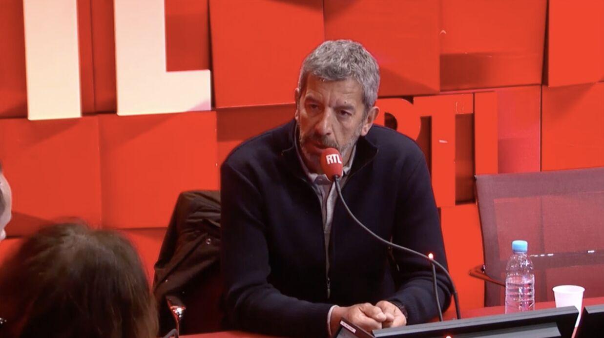 VIDEO Michel Cymes défend Tex et dénonce une décision «un peu violente»