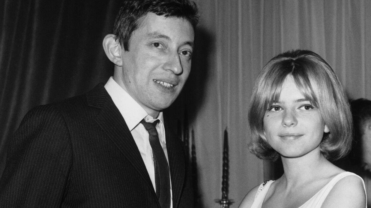 Mort de France Gall: comment Serge Gainsbourg a tenté de se faire pardonner après le scandale des Sucettes