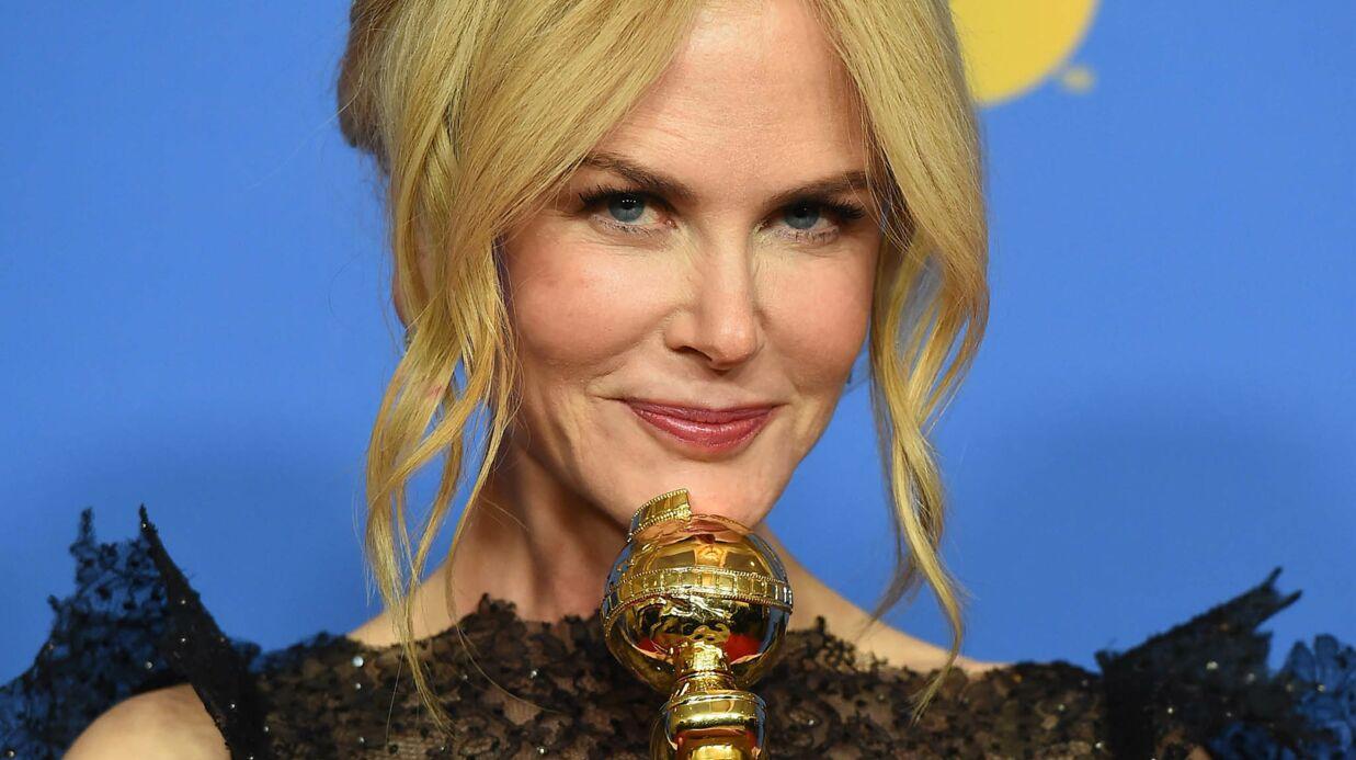 75ème cérémonie des Golden Globes: le palmarès complet!