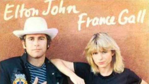 Mort de France Gall: Elton John lui rend un vibrant hommage