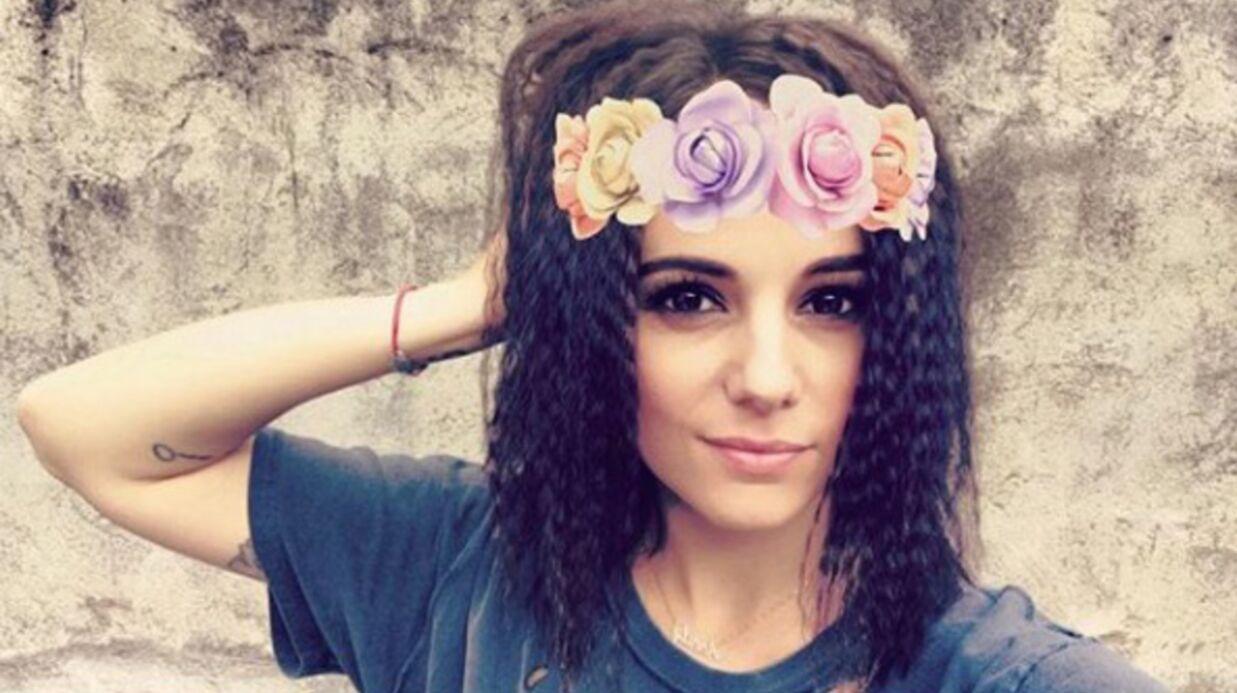Alizée: sa fille Annily Chatelain dévoile ENFIN son visage sur un compte Instagram perso!