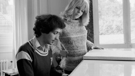 Mort de France Gall: voilà ce qu'elle a fait du piano de Michel Berger