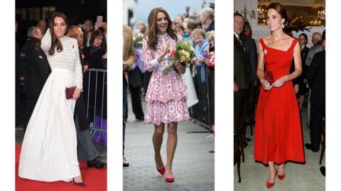 Kate Middleton: en mode, elle avait tout compris avant tout le monde