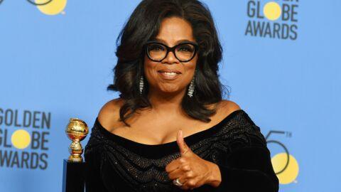 Golden Globes 2018: l'initiative des stars contre le harcèlement sexuel