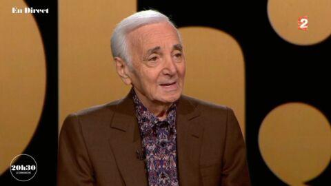 Mort de France Gall: le rôle crucial de Charles Aznavour dans la carrière de la chanteuse