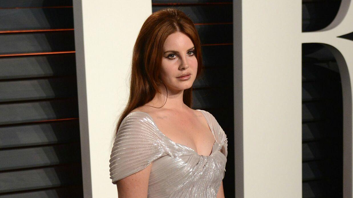 Lana Del Rey accusée de plagiat par Radiohead