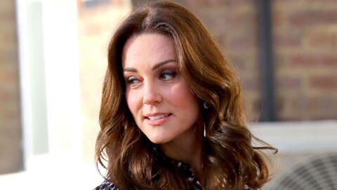 Kate Middleton va fêter ses 36 ans en petit comité