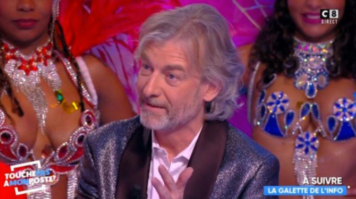 VIDEO Gilles Verdez souhaite une bonne année à JoeyStarr… en le clashant
