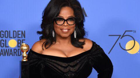 Oprah Winfrey pense sérieusement à se présenter à l'élection présidentielle de 2020