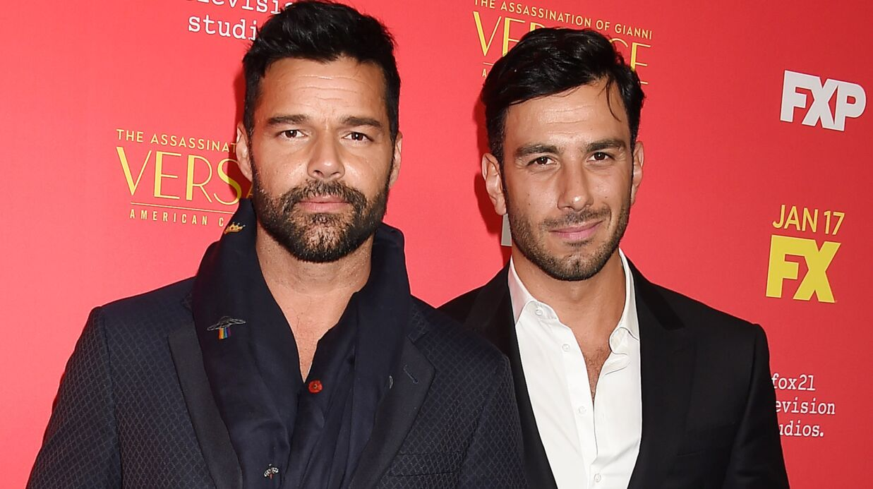 Ricky Martin : le mariage approche et ce sera colos­sal