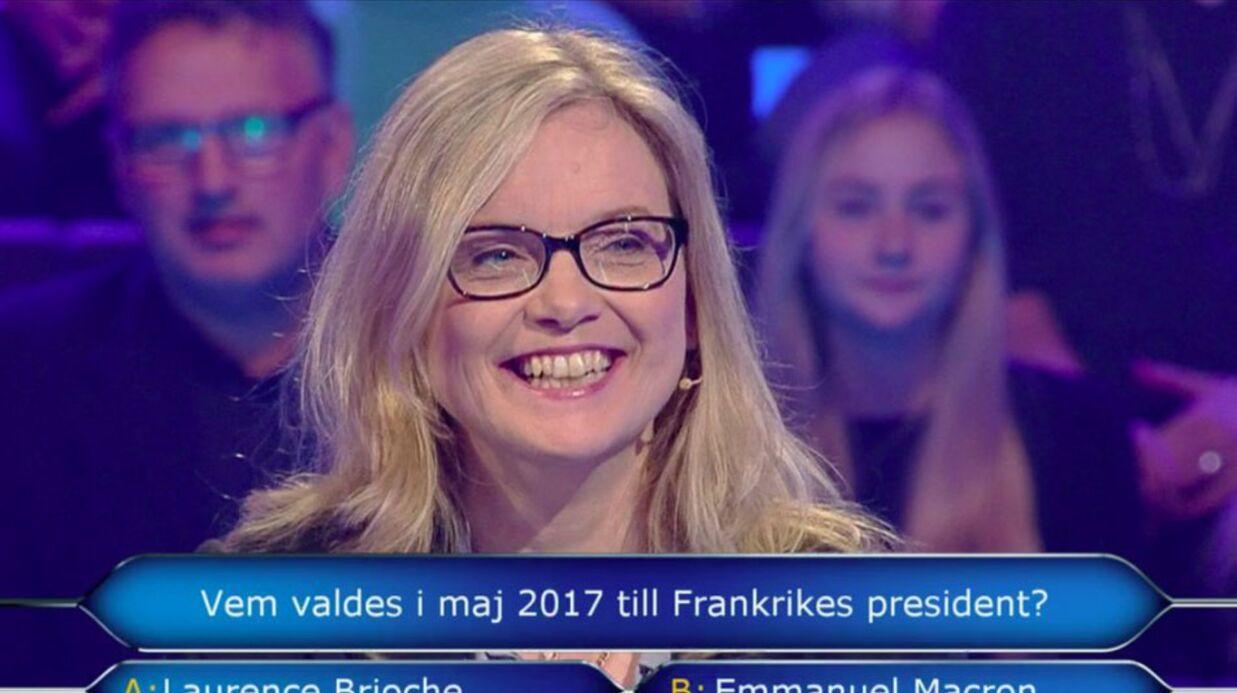 Emmanuel Macron: gros manque de respect de la télé suédoise qui ose CETTE question