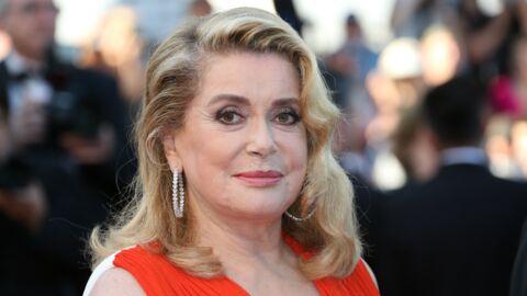 Catherine Deneuve: après une tribune contre un certain féminisme, l'actrice se fait tacler par Ségolène Royal