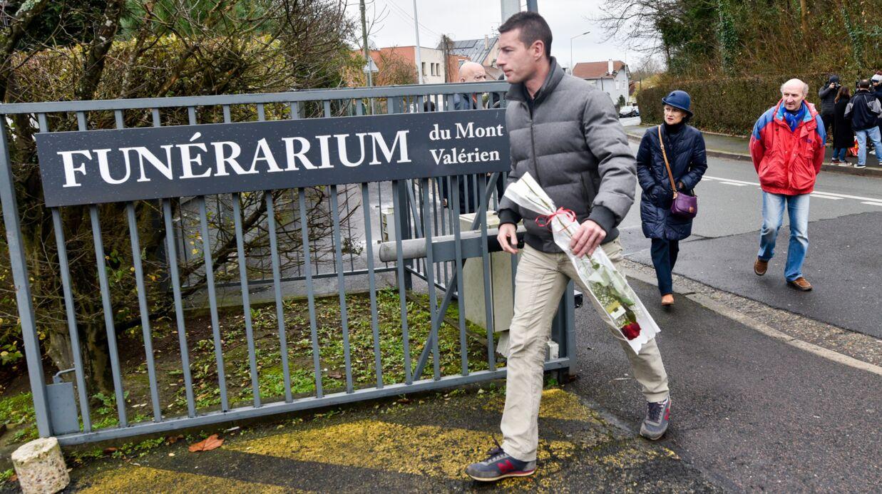 Mort de France Gall: Les détails de l'installation au funérarium du Mont Valérien