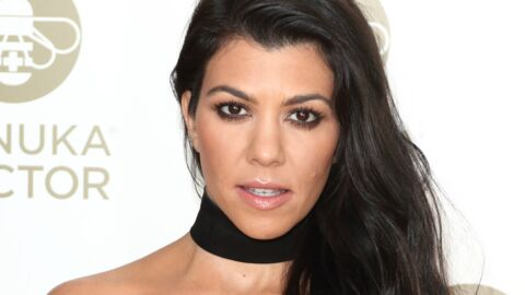 PHOTO Kourtney Kardashian totalement nue : le cliché qui enflamme Instagram