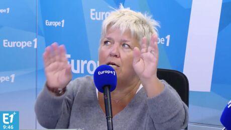 Mimie Mathy: victime de harcèlement sexuel, elle dévoile sa réaction très directe